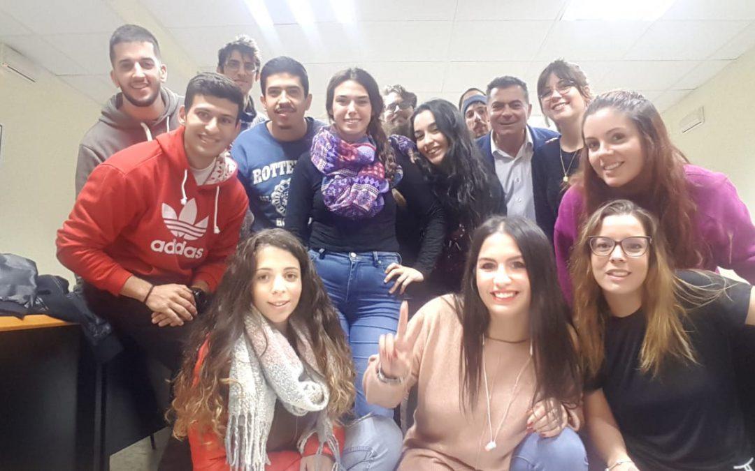 Programa PICE CÁMARA DE COMERCIO DE HUELVA. Diciembre 2018